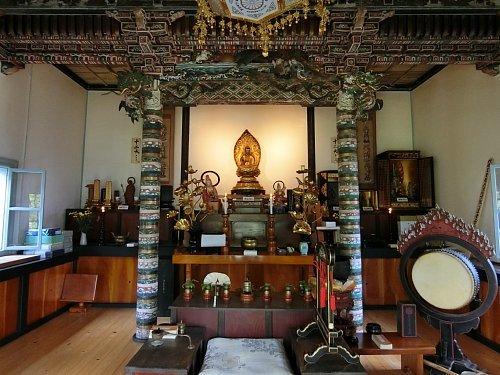 興福寺・六角堂3