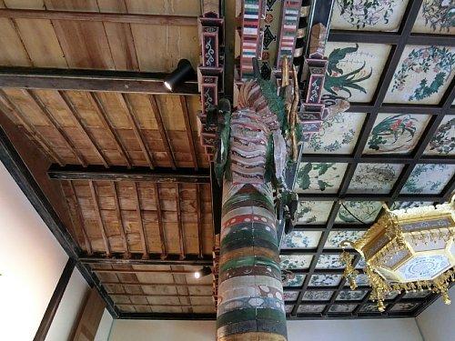 興福寺・六角堂4