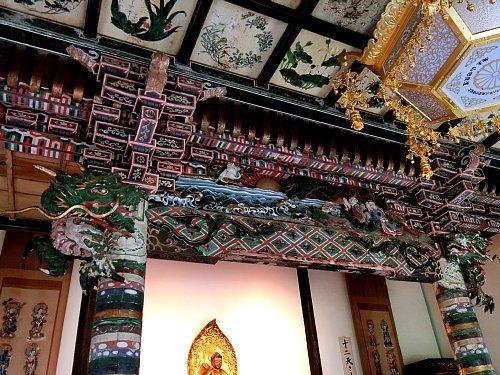 興福寺・六角堂6