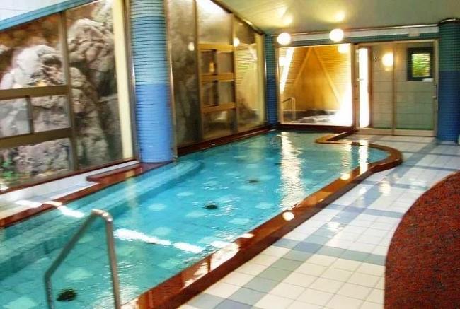 城崎温泉♨一の湯 大浴槽
