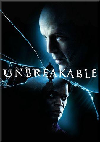 アンブレイカブル (2000)
