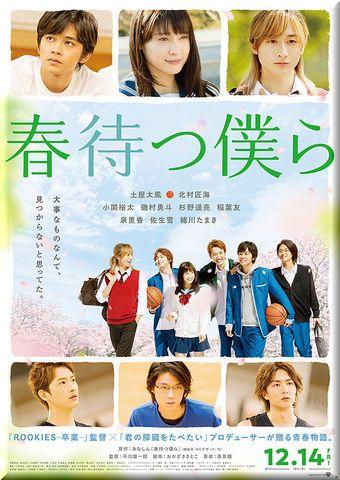 春待つ僕ら (2018)