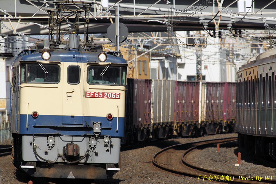 PF206575列車181205
