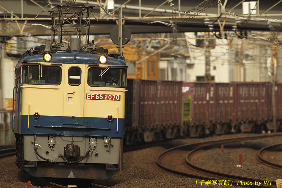 PF207075列車181210