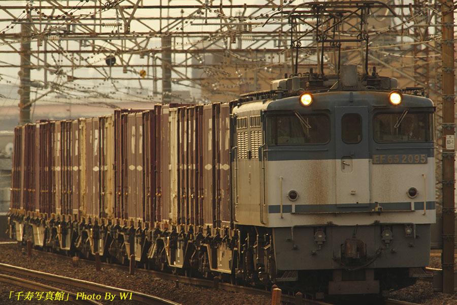 PF209574列車181210