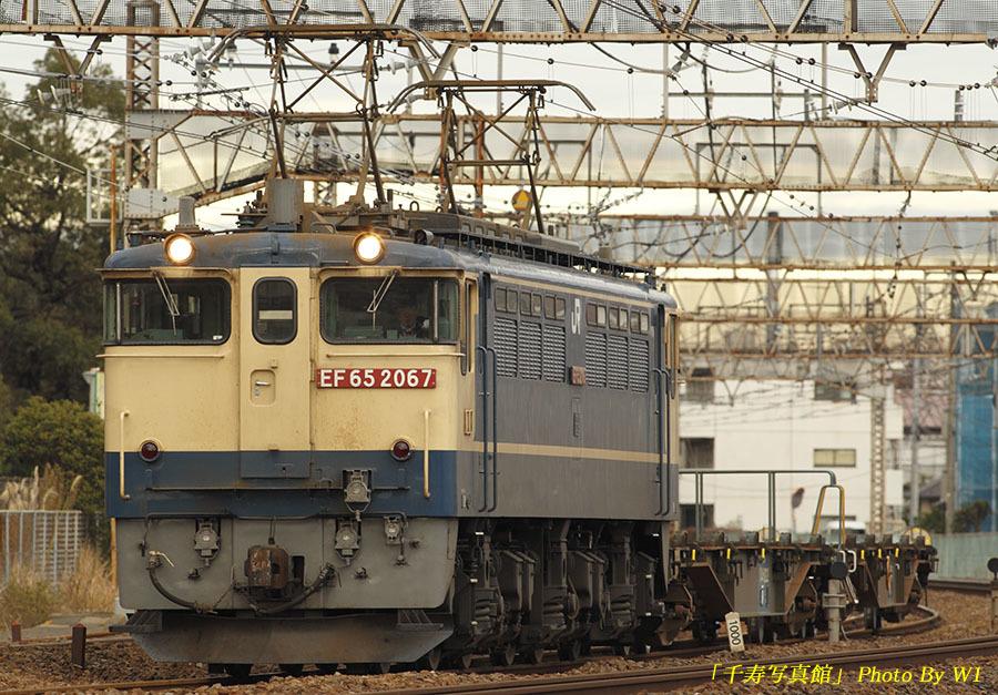 8592列車18年12月12日