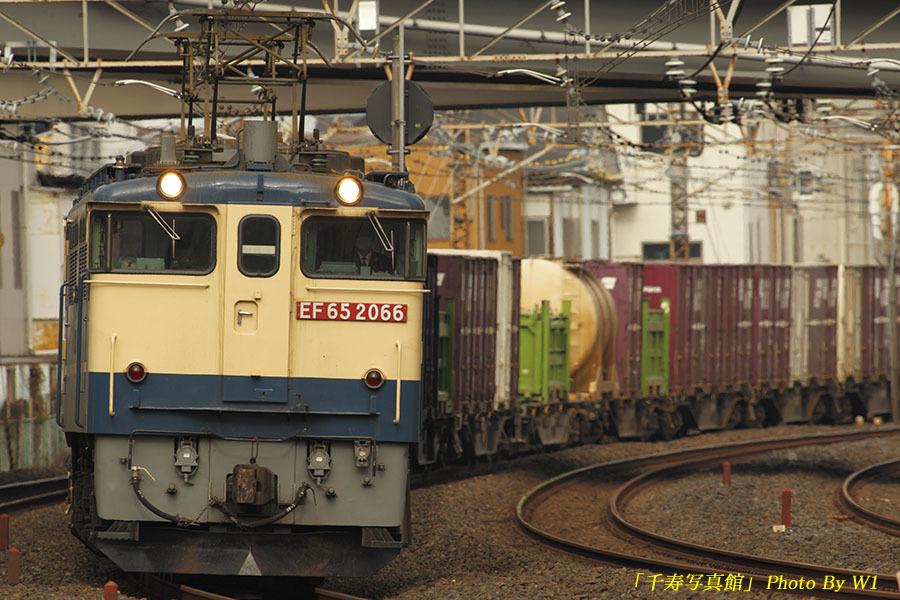 75列車18年12月12日