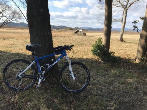 【連休は毎日サイクリング公園へ】・5