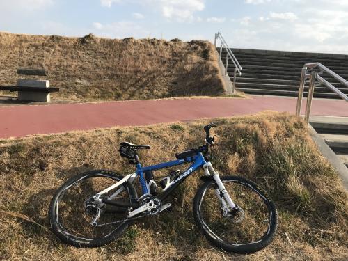【2019.2.23 いわきサイクリング公園】・1
