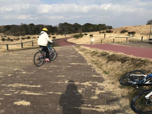 【2019.2.23 いわきサイクリング公園】・3