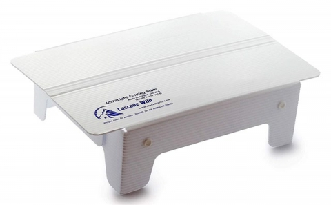 カスケードワイルド フォールディング・テーブル01