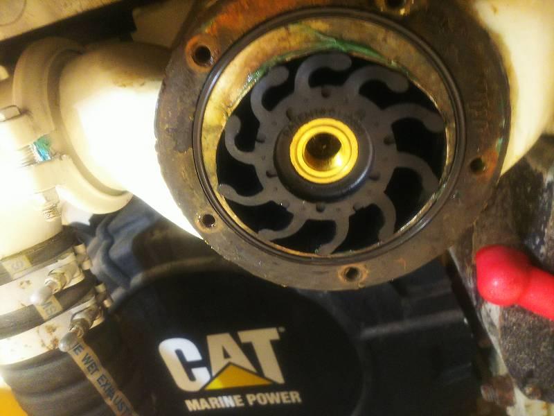 CAT-C32