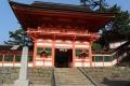 日御碕神社楼門
