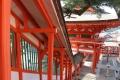 日御碕神社廻廊