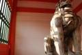 日御碕神社狛犬