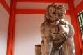 日御碕神社唐獅子