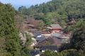 日御碕神社全景