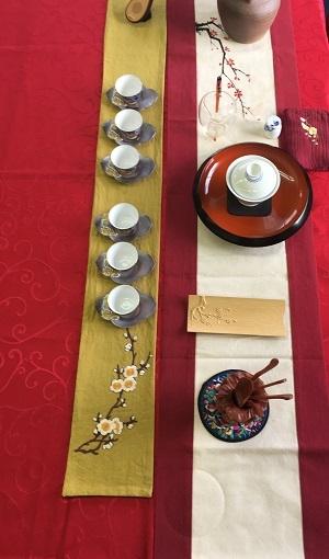 2019年私蔵茶会
