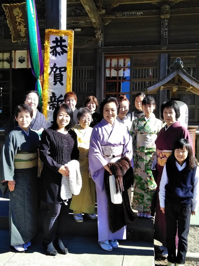 H310103 八幡神社