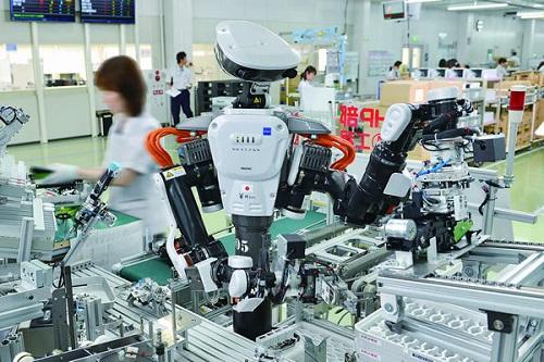 2030年ごろ、日本の労働人口の49%がAIに-野村総研&オックスフォード大
