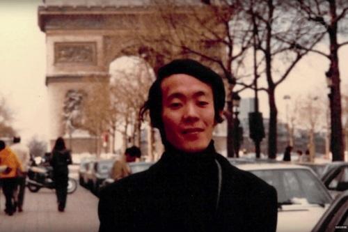 あのころの , 1981年パリ人肉事件・佐川一政のドキュメンタリー
