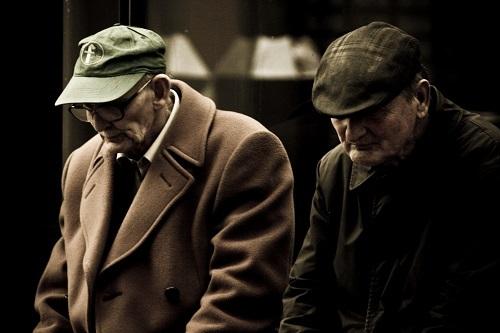 長寿社会になったことでパーキンソン病のパンデミックが起こる可能性