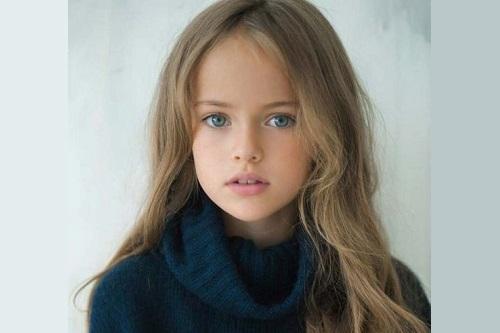 世界一の美少女に選ばれたロシアの女の子の現在wwwwwww
