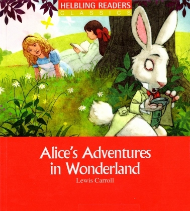 Alices Adventures in Wonderland (378x420)