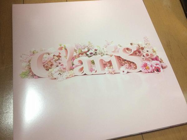 ClariS レコード