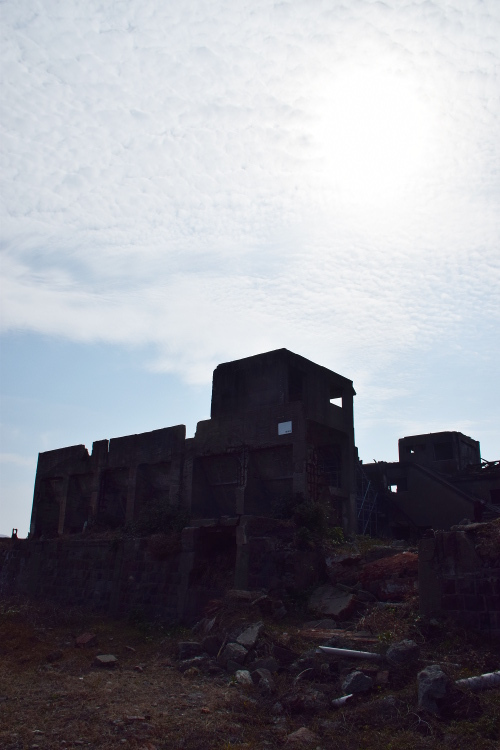 端島(軍艦島)03-12