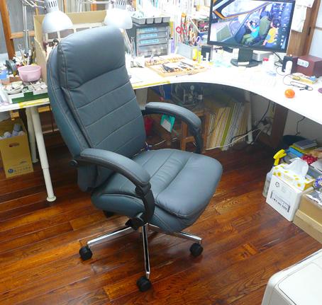 ニュー椅子