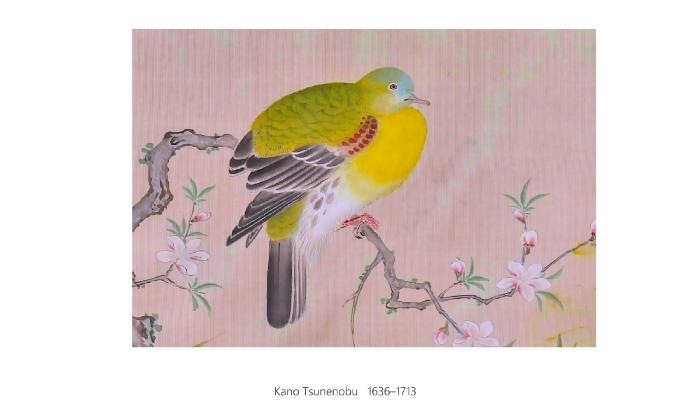 Kano Tsunenobu 0214 0815