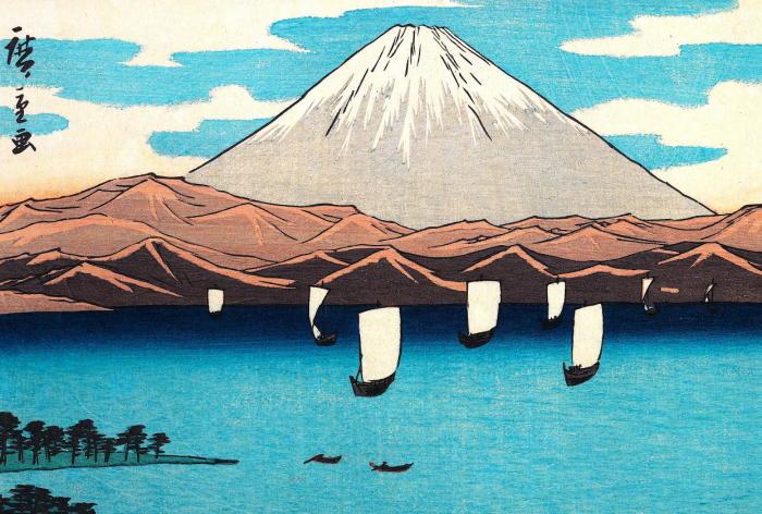 Utagawa Hiroshige 0303 0341