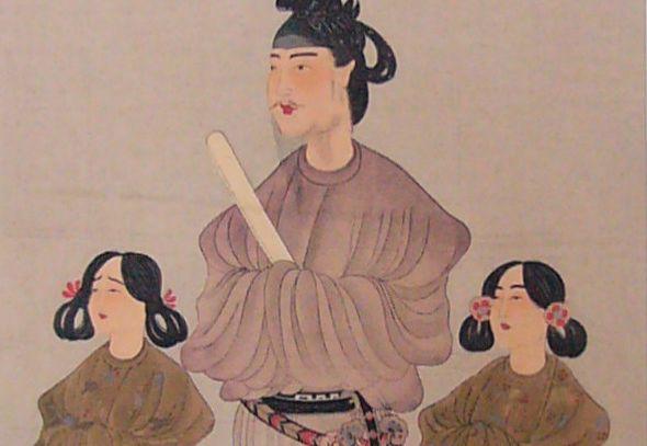 20190208 聖徳太子