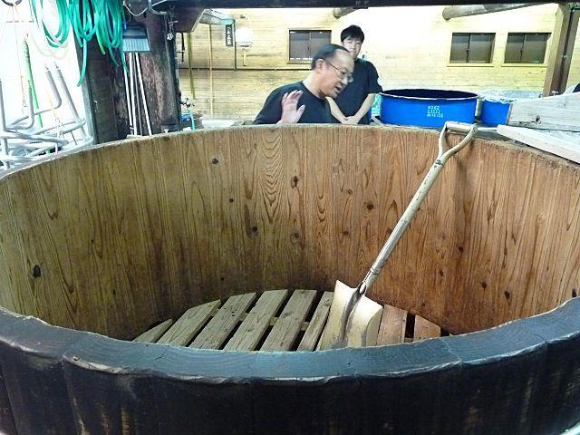 桜乃峰酒造