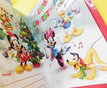 クリスマスカード2018 (3)