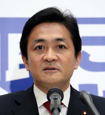 玉木雄一郎 国民民主党 統計 厚生労働省
