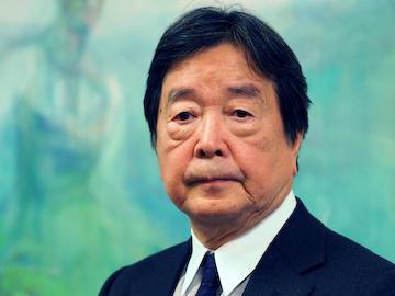 田中均 外務省 事なかれ 韓国 外務審議官