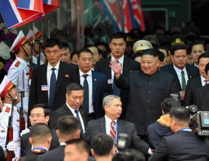 日本政府、ベトナム・ハノイでの米朝首脳会談を前に「対北朝鮮支援に参加しない」という方針を米国側に通知 … 「拉致問題もあり、非核化の見返りとしてただちに経済協力や人道支援を行うのは時期尚早」