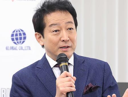 大阪知事・市長のダブル選、自民党が俳優の辰巳琢郎氏(60)を知事選候補として擁立、数日内にも表明する方針