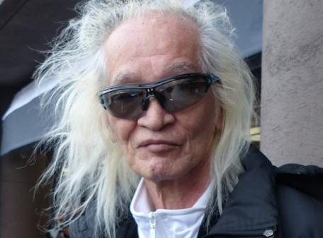 """【訃報】 ロック歌手で俳優としても活躍した内田裕也さん死去、79歳 … 妻の樹木希林さん(享年75)の死から半年、波乱に満ちた""""ロケンロール人生""""に幕"""