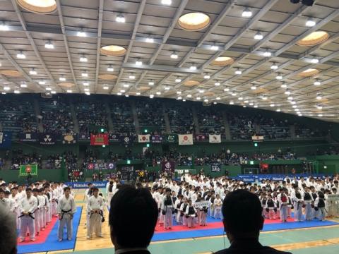 2018白虎会優勝大会