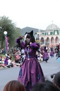 """ダンサーさんゴネンナサイ A005トリミング耐性テスト(スプーキー""""Boo!""""パレード)"""