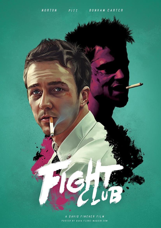 "ON AIR#4317 ""FIGHT CLUB(1999)"""