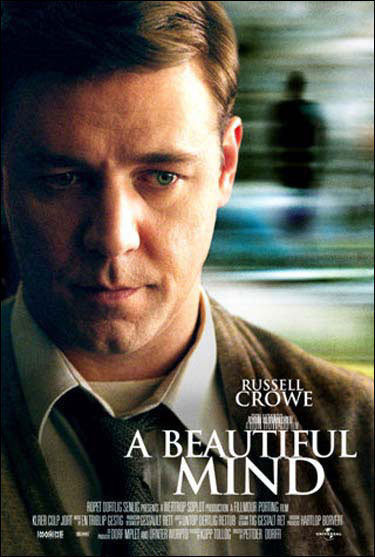 """ON AIR#4316 """"A BEAUTIFUL MIND(2001)"""""""
