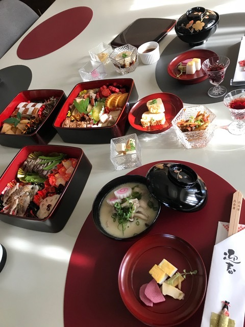 11おせち料理