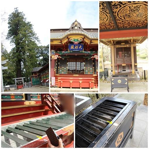 大杉神社②