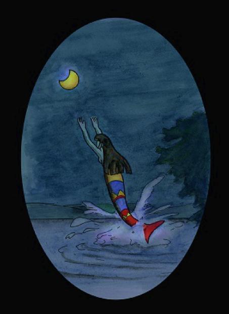 s-北の人魚