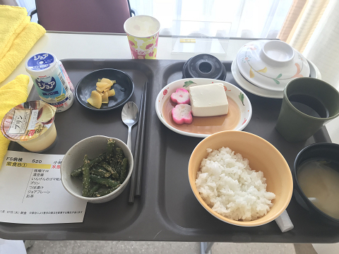 1466-初めての朝食