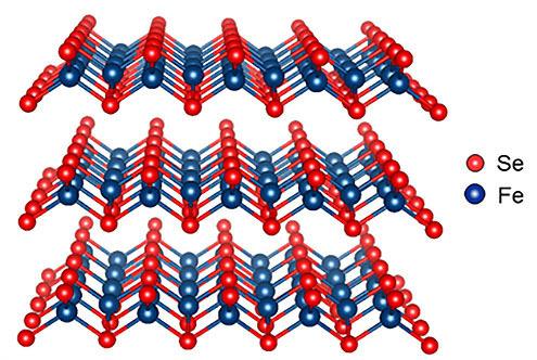 2次元物質で高効率の熱電変換を実現